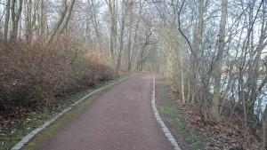 Saaleradwanderweg Merseburg