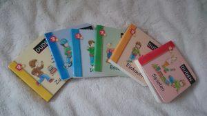 Themenorientierte Kinderbücher von Duden