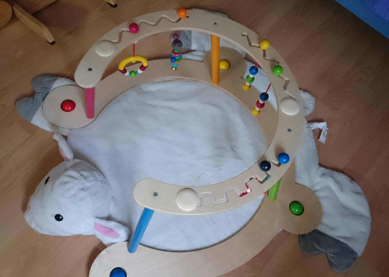 babyspielzeug f r babys mit 6 monaten elternspass. Black Bedroom Furniture Sets. Home Design Ideas